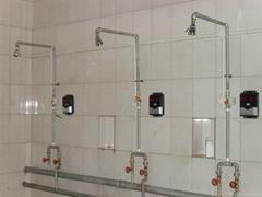 常熟淋浴節水器