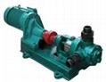 NYP系列內嚙合高粘度泵