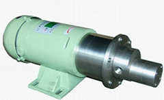 CCB型磁力齿轮泵