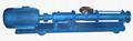 G/GL型單螺杆泵
