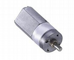 20mm 12V 3kg.cm padlock motor