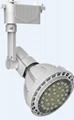 CREE chip LED FIN TRACK light 30W/60W 1