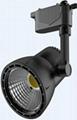 CREE chip LED FIN TRACK light 30W/60W 2