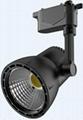 CREE chip LED FIN TRACK light 30W/60W 3