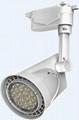 CREE chip LED FIN TRACK light 30W/60W 4
