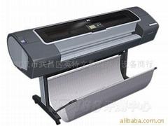 武汉惠普大幅面打印机T790