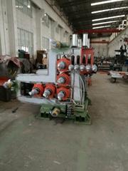 950PVC吸塑片材生產線