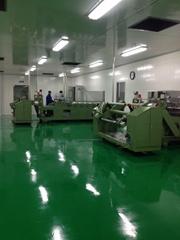 1350PVC藥用片材生產線