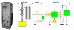 焦爐煤氣氧含量在線分析儀系統