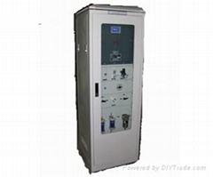 转炉煤气氧含量分析仪