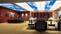 LED藝朮平板天花 2