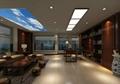 LED藝朮平板天花 4