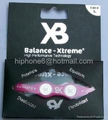 xtreme XB Power balance XB power silicon