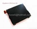 Original Blackberry Bold 9700 LCD screen