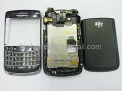 original Blackberry 9700 housings with