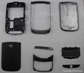 original Blackberry 9800 housings with
