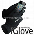 iGlove Touch gloves for iphone 5c 5s Touch Screen Gloves