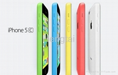 Apple iPhone 5C 16GB White Yellow Pink Blue  and Green