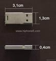 China manufacturer Wrist USB
