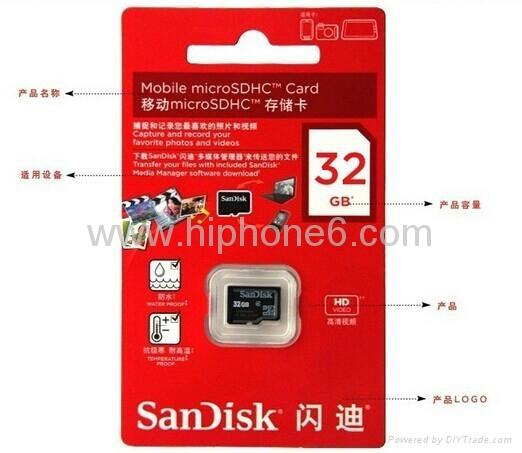 大量批發閃迪內存卡128MB/256MB/512MB/1GB/2GB/4GB/8GB/16GB/32GB 1
