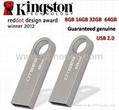 Kingston 16GB 16G DataTraveler DT SE9