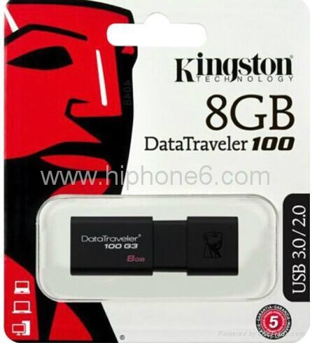大量批發金士頓U盤成品 2G 4G 8G 16G 32G 64G 128G 2