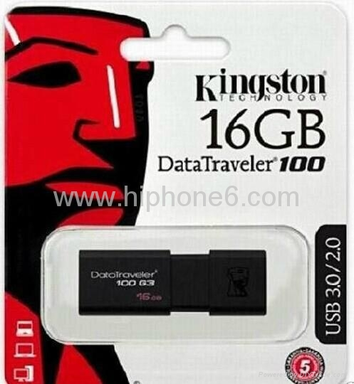 大量批發金士頓U盤成品 2G 4G 8G 16G 32G 64G 128G 3