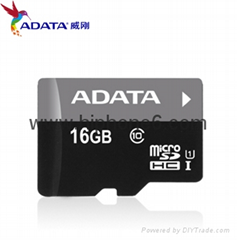 China manufacturer ADATA 2GB 4GB 8GB