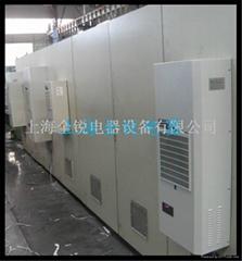电气柜散热制冷侧挂空调EA-2500