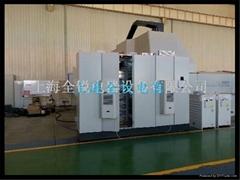 電氣櫃空調散熱制冷側挂空調EA-5000