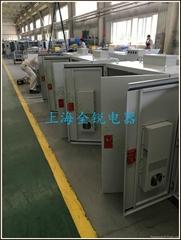 机柜顶装空调DEA-600散热制冷