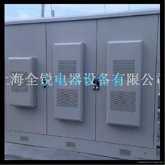 耐高温空调机柜散热制冷空调百叶窗HEA-600