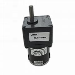 linix brand DC motor 45ZY