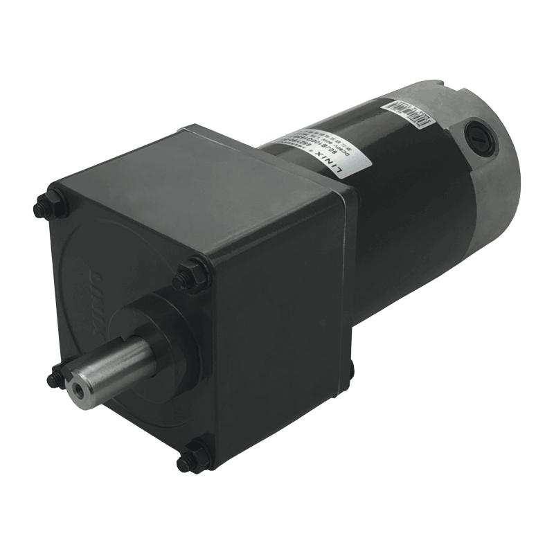 LINIX/聯宜電機股份45ZY系列直流減速電機 3