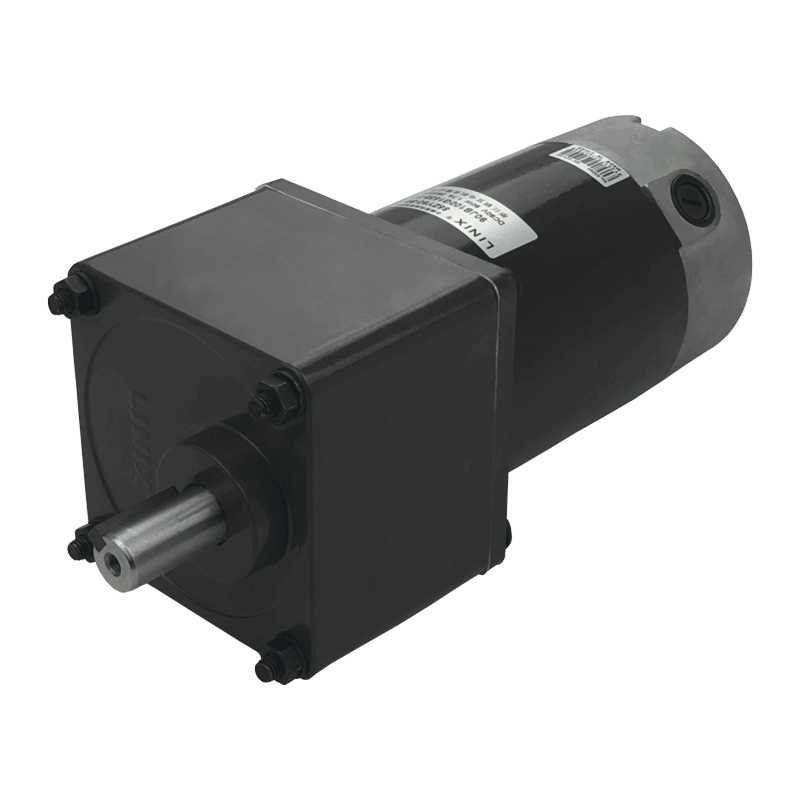 PMDC Motor (Paper Shredder Motor/Binding Machine Motor) 1