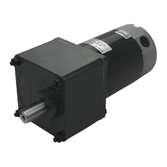 PMDC Motor (Paper Shredder Motor/Binding Machine Motor)