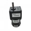 PMDC Motor (Paper Shredder Motor/Binding Machine Motor) 2