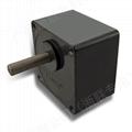 PMDC Motor (Paper Shredder Motor/Binding Machine Motor) 3