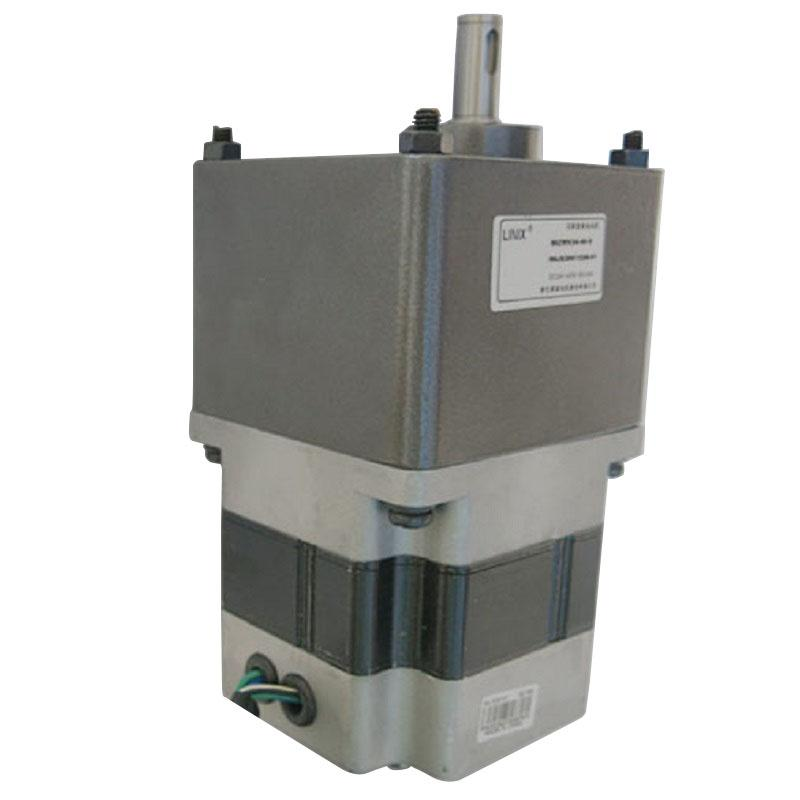 linix motor無刷直流減速電動機(密集櫃馬達/醫療設備電機) 1