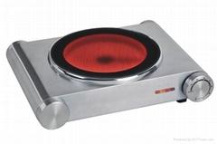 家用電陶爐安全環保