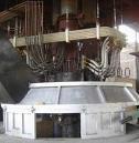 16500KVA矿热炉