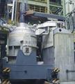 1.5吨电弧炉