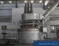 3吨炼钢电弧炉