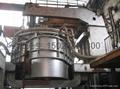 10吨炼钢电弧炉