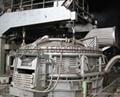 50吨炼钢电弧炉