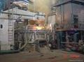 70吨电弧炉