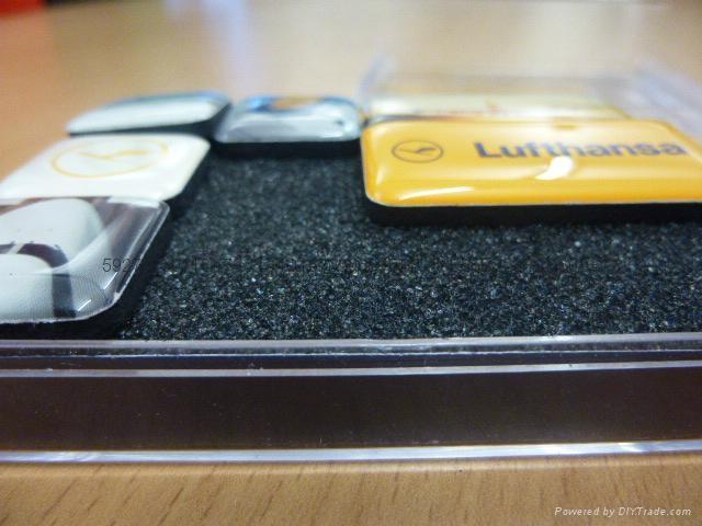 epoxy rubber magnet 2