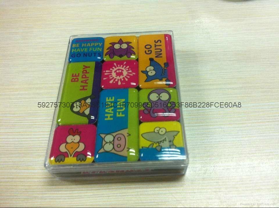 epoxy rubber magnet 4