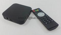 Best OTT/IPTV Android TV Box