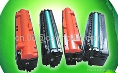 Samsung CLT-506S Color Toner Cartridges